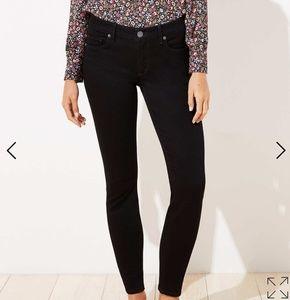 ⭐NWT⭐ LOFT Curvy Slim Pocket Skinny Jeans
